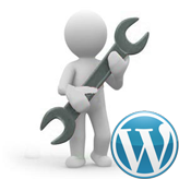 WordPress Cherry 3.x. How to put the website under maintenance