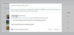 shopify_how_to_import_export_data_in_csv_files_7