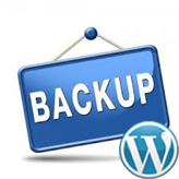 WordPress. How to restore a website from full backup
