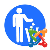Joomla 3.x. How to clear cache