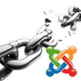Joomla 3.x. Как удалить ссылки к статьям с изображений в статьях