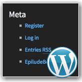 WordPress.-How-to-work-with-Meta-widget