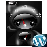 WordPress. How to rename dashboard menu items