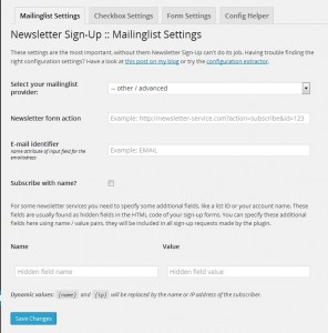 Wordpress_How_to_manage_newsletter_1