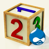 (English) Drupal 7.x. How to make a block fill the full width