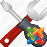 Joomla 3.x. How to assign a custom link for logo