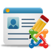 Joomla 3.x. How to manage user account information