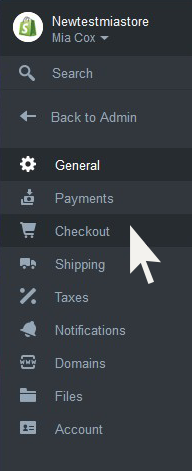 Best checkout option for shopify