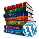 WordPress. How to add several languages to dashboard