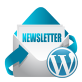 WordPress. How to manage newsletter (based on Newsletter Sign-Up plugin)