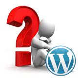 """WordPress. Wie man den Ersatztext """"Geben Sie den Titel hier ein"""" ändert"""
