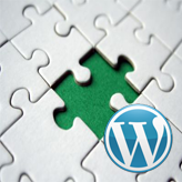 WordPress Troubleshooter. Missing images after installation (alternative solution)