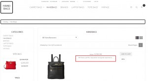 Oscommerce. How to change amount of symbols in different template sections-11
