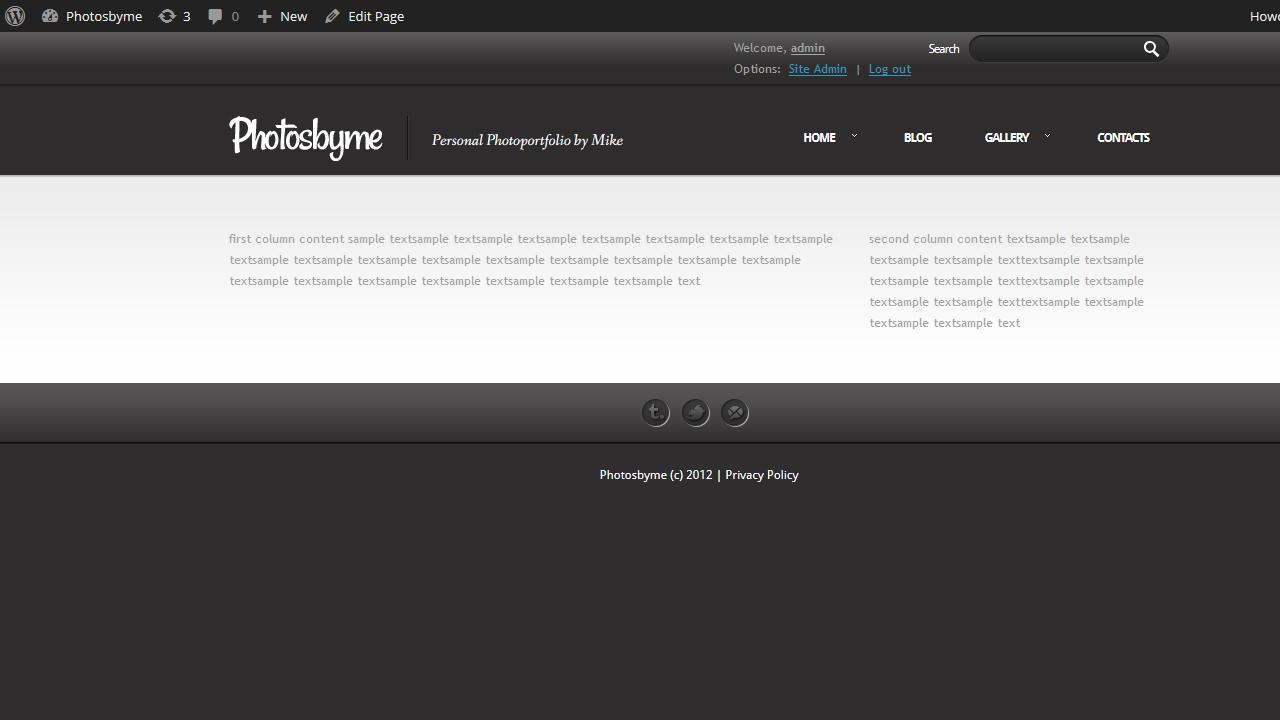 Fantastisch Blog Vorlagencode Ideen - Entry Level Resume Vorlagen ...