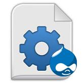 Drupal 7.x. Как удалить ссылку «блог администратора»