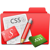 How to manage submenu CSS styles for specific menu item using custom CSS classes