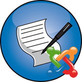 Joomla 2.5.x. How to insert a list into an article