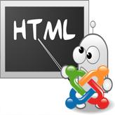 Joomla 3.x. How to add custom HTML module