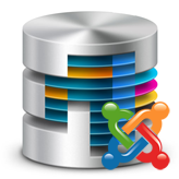 Joomla 3.x. How to change database table prefix in sql file