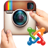 Joomla 3.x. How to set up and manage TM Instagram module