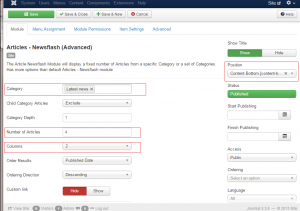 joomla_how_to_work_with_articles_newsflash_module_2
