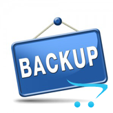OpenCart 2.x. Using the Backup/Restore option