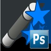 Photoshop. Cómo hacer una imagen transparente