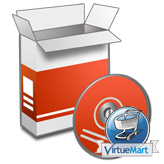 VirtueMart 3.x. How to install VirtueMart component, template and sample data