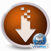 VirtueMart 3.x. How to install VirtueMart/Joomla template using a fullpackage.zip file