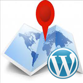 WordPress. How to change Google map location via Cherry 3.x Options