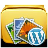 WordPress. How to change lightbox image