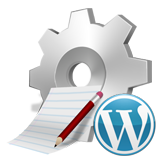 WordPress. How to change website scroll speed
