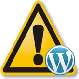 "WordPress Troubleshooter. How to deal with ""Error: You do not have sufficient permissions to access this page"" issue"