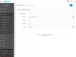 Opencart_2._How_to_manage_banners_9
