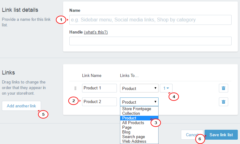 How TO - Clickable Dropdown