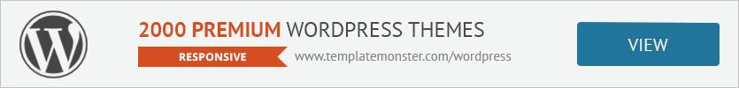 2000 Premium WordPress Themes