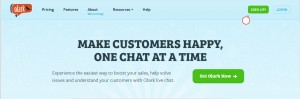 Wordpress. How to activate Olark live chat feature1