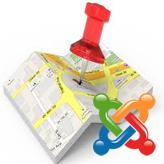 Joomla 3.x. How to manage Google Map plugin settings