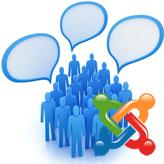 Joomla 3.x. Kunena forum component overview