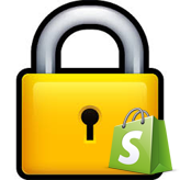 Shopify. How to enable/disable password protection for store frontend