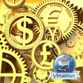 VirtueMart 3.x. How to manage currencies and set up a default one