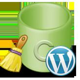 """WordPress. How to remove """"WP Super Cache Plugin"""" cache"""