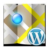 WordPress Cherry 3.x. Wie man die Google-Karte von der Startseite entfernt