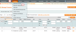 Magento_How_to_set_special_price_for_products_1