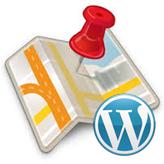 WordPress. Wie man die Markierung auf der Google Karte ändert