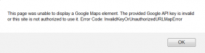 How_to_fix_Google_API_key_is_invalid_error_on_contacts_page_1