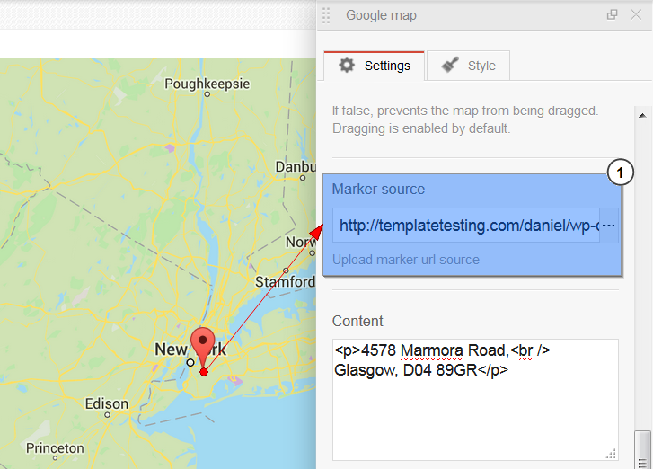 how to suggest an edit on google maps