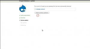 30.Drupal.How_to_update_database_5