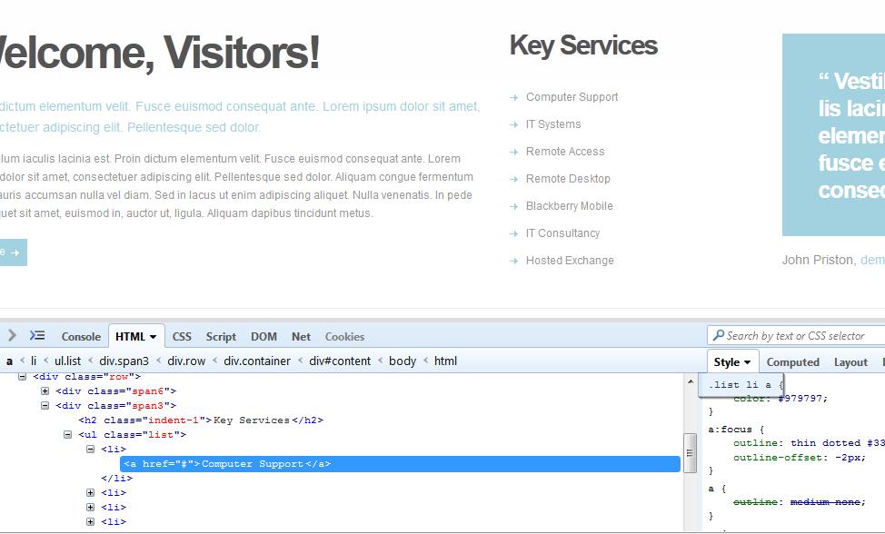 Как сделать ссылку на кнопку в html