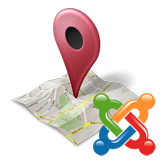 Joomla 3.x. How to change Google map marker (based on Google Maps plugin)